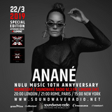 AfterDark House with kLEMENZ ˝SPECIAL EDITION: 10 Years of NULU ˝ featuring ANANÉ (22/3/2019)