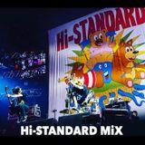 Hi-STANDARD MIX