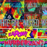 White Girl Wasted Wednesday Set
