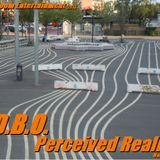D.B.O. Perceived Reality Vol. 1   LivingRoom Ent.