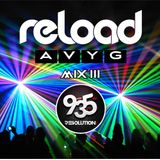 Reload Mix 3 aired 7/8/19