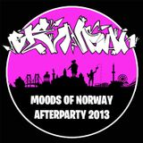 Moods of Norway Afterparty (Oslo, 2013)