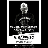 Il Rappuso - Primo Brown tribute - HipHop radio - IV stagione