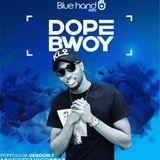 WayDex - Promomix Dopebwoy Club Blue Hand