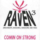 Rat Pack @ Raven 3 - 23rd Nov '91 (An old rave mixtape I found in my loft)