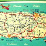 MAGIC ROBOT San Juan Radio Mixtape - London - San Juan - Miami - New York - LA and Beyond