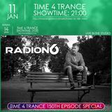 Time4Trance 150 anniversary edition Radion6 live