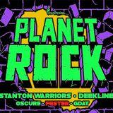 FESTER LIVE @ PLANET ROCK