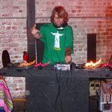 Burning Man Conexus Breaks by DJ Diagnosis