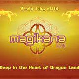 Magikana Set 2013