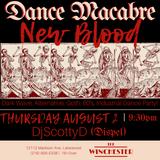 Dance Macabre #3 by Dispel