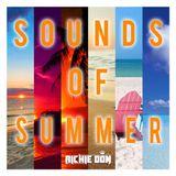 Sounds Of Summer - Kiss Mix