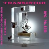 Transistor, Radio Pays de Guéret 96.5fm, mercredi 2 mars 2016