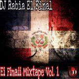 Ei Finaii Mixtape Vol 1