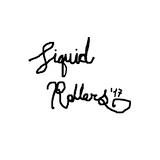 Liquid/Rollers 2017