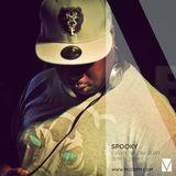21/09/2016 - Spooky - Mode FM (Podcast)