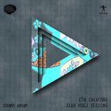 Etia Creations Club Vibez Sessions vol. 43 w. Stanny Abram
