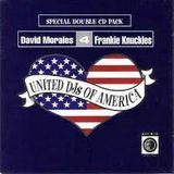 United Dj's Of America - David Morales 1997