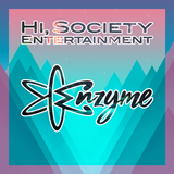 Hi Society Music Festival 2017 Mix - Enzyme