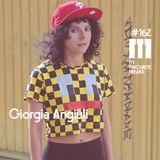 My Favourite Freaks Podcast # 162 Giorgia Angiuli