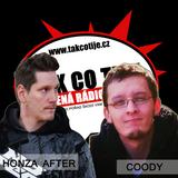 Tak Co Ti Je #70 - Coody končí v Tak Co Ti Je po 3 letech..