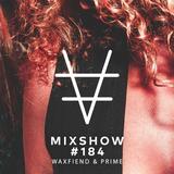 Encore Mixshow 184