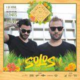SOLOS @ Tropical Tunes 02 Anos