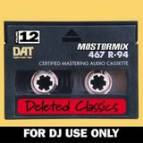 Mastermix - Deleted Classics In The Mix Vol 12 (Section Mastermix)