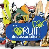 Replay du 12/13 au Forum des Associations à Dax en septembre