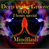 Deep in the Groove 004 (29.04.16)