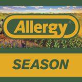 Allergy Season Radio No. 20 ft. Jacob Meehan