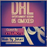 DHL Entertainment Sessions 85 Guest Mix by XtraNote