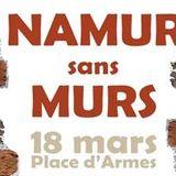 Namur sans murs - reportage Namurchouette