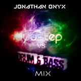 Dubstep Vs Drum & Bass Mix