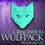 Wulfcast 031 - Crescendoll