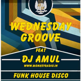 Funk To Disco Feat AmuL @ The Elbo Room |19.11.14 |