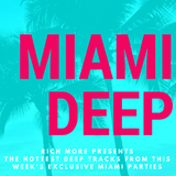 RICH MORE: Miami Deep 25