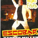 Escobar Promo Mix by Barney Millah