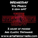 THE SYNTH WAVE SHOW 07/03/18 (SWS36)
