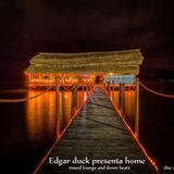 home by Edgar Duck cd one