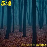 Mix Tape #31 : Autumn