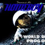 HOMEBOY - World Off Prog On (Massive Progressive Psy Trance MiX)