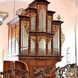 Johan Sebastian Bach Passacaglia und fugue in C-Minor
