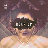 Deep Up 101 - DJ PK