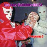 los + bailados  del 24 JPS 2019 PROG-1