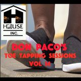 Don Paco's (Toe Tapping Sessions Vol 14)