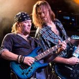 G.T.R. Rock Show with Carl Anthony Wright - 1st May 2015
