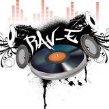 Rav-E - June 2011 Bhangra Mix