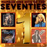 NUMBER ONES OF THE SEVENTIES : 1