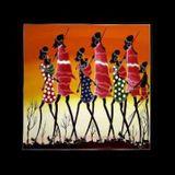 African Rhumba Groove Mixx